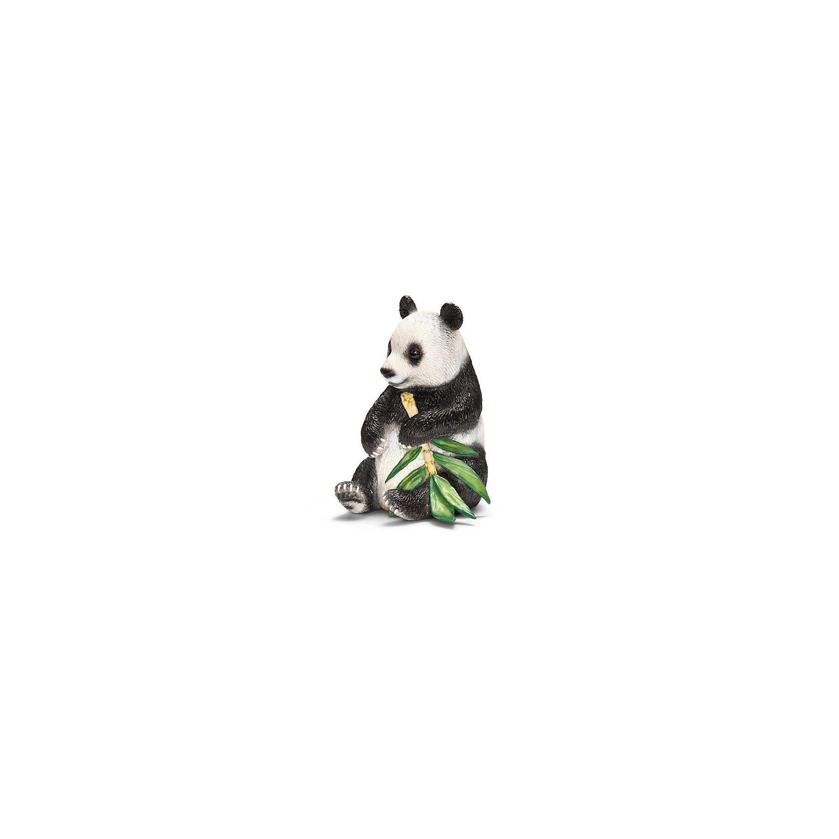 Schleich 14664 Wild Life: Großer Panda