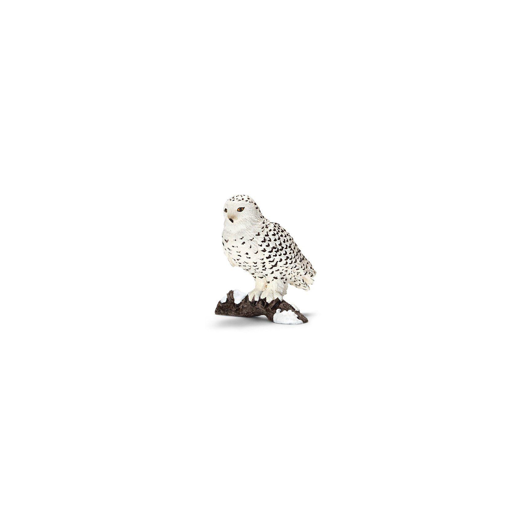 Schleich 14671 Wild Life: Schnee-Eule