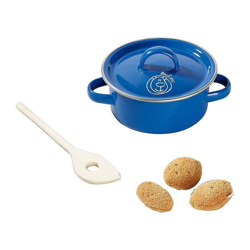 Haba 5611 Kochtopf Feine Suppe