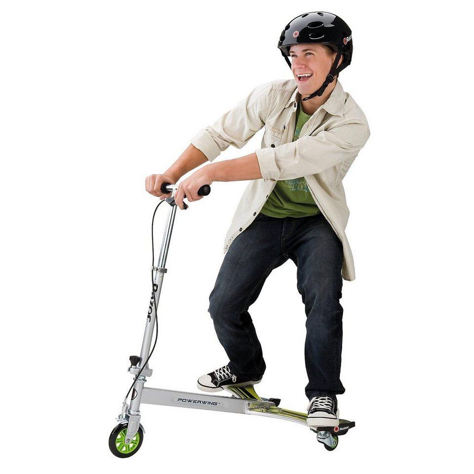 Razor Scooter Powerwing DLX