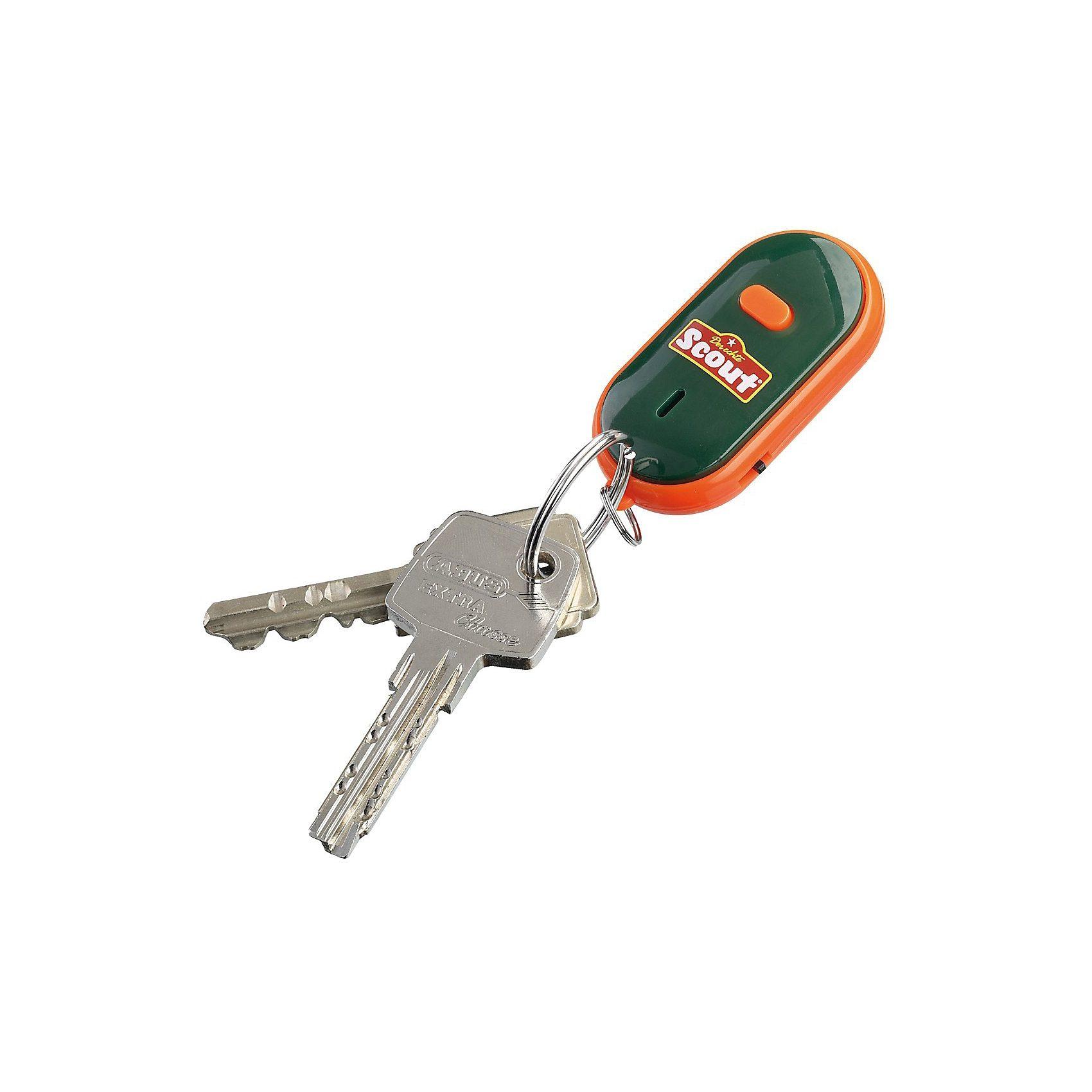Scout elektronischer Schlüsselfinder
