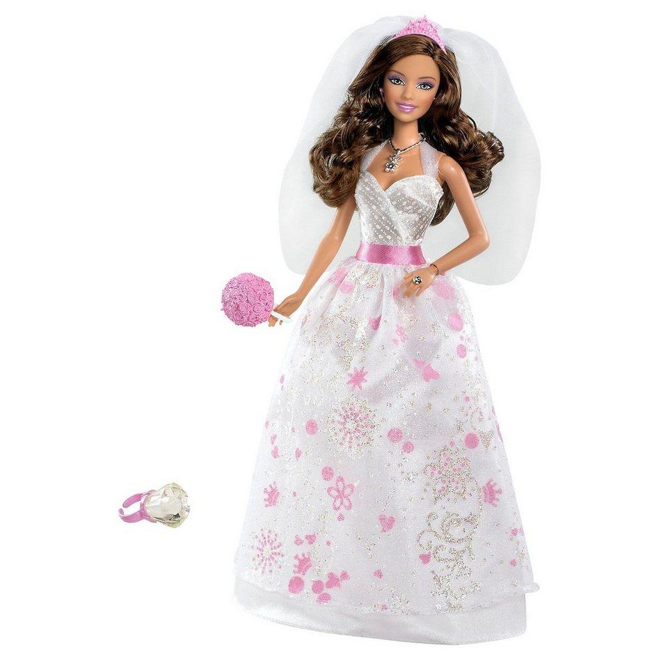 Mattel Barbie Braut Teresa