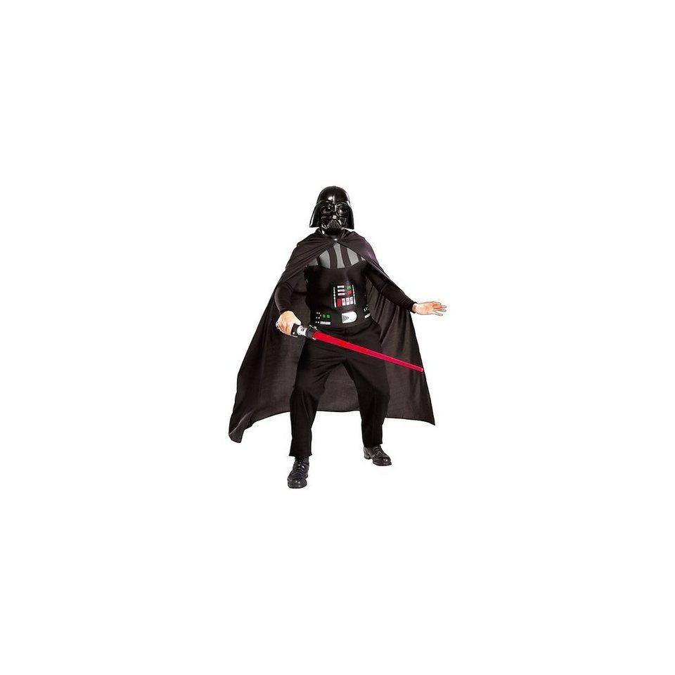 Rubie´s Kostüm Star Wars Darth Vader Set (Erw.) in Darth Vader