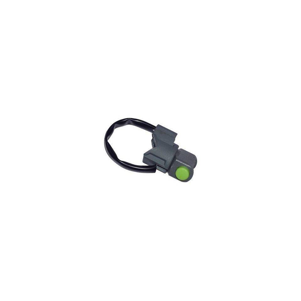 Buggypod Adapterschelle 70 mm Durchmesser für