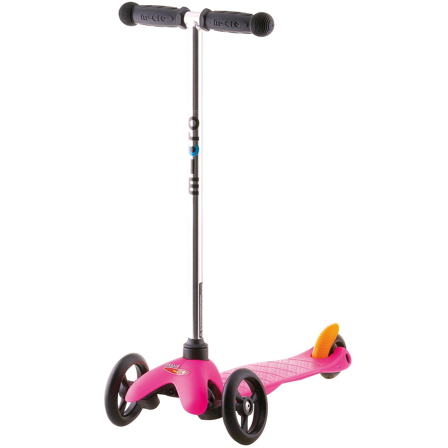 Micro Scooter mini pink
