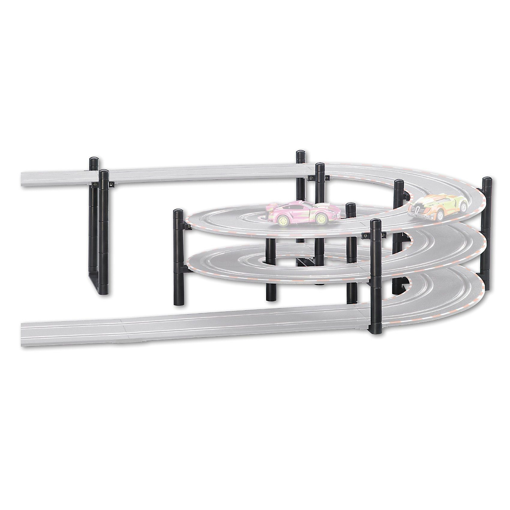Carrera 3D Stützensystem