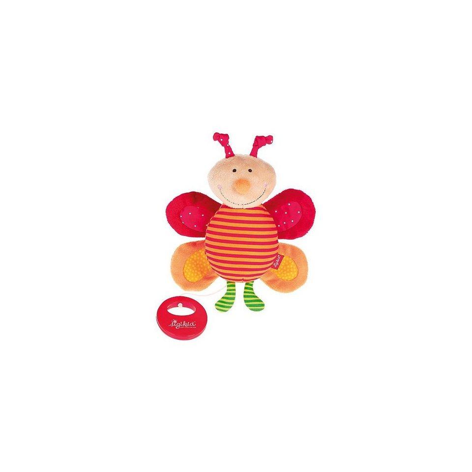 sigikid Spieluhr Biene