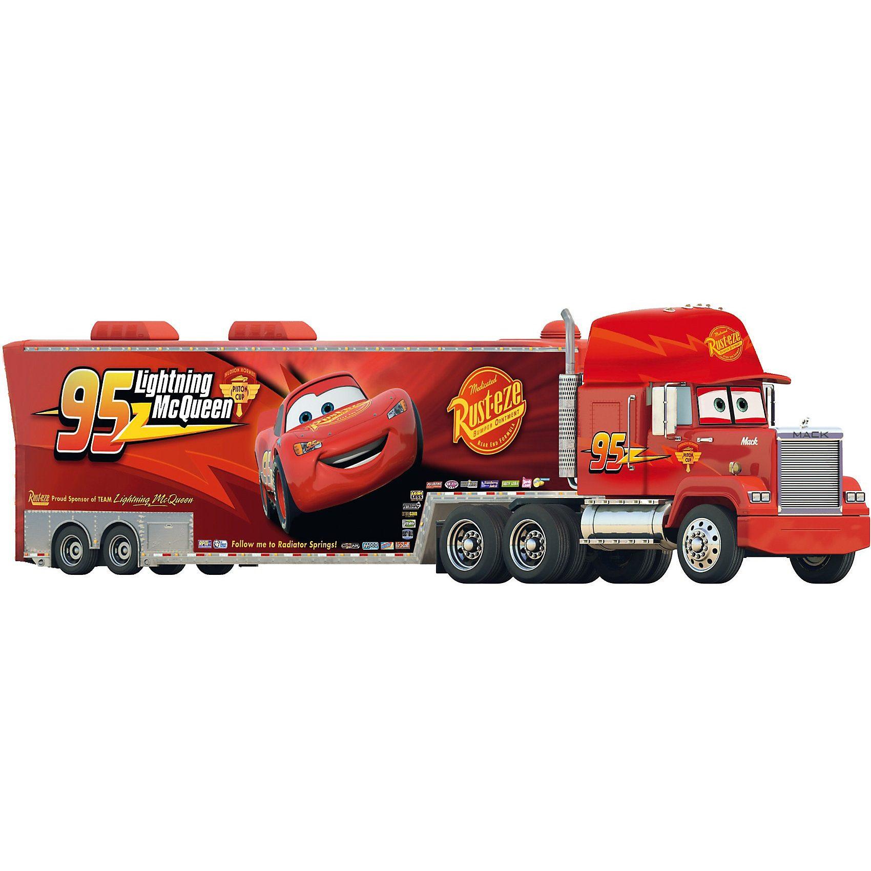Dickie Toys DICKIE RC Cars - Turbo Mack Truck
