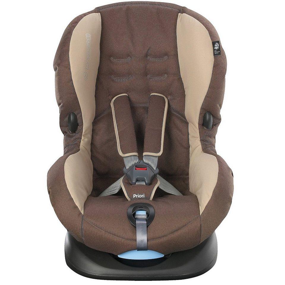 maxi cosi auto kindersitz priori sps plus desert 2012 online kaufen otto. Black Bedroom Furniture Sets. Home Design Ideas