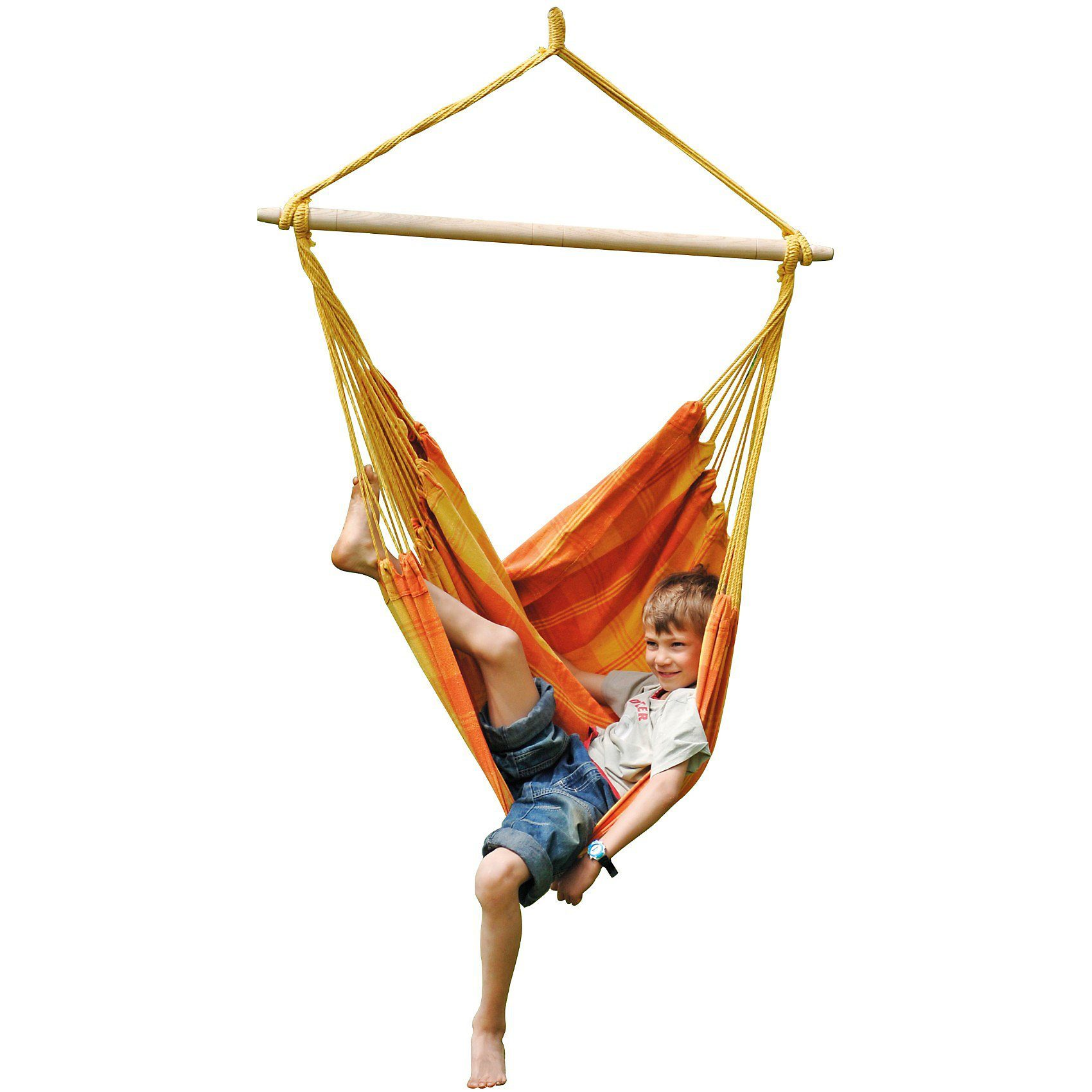 Amazonas Hängesessel Relax orange