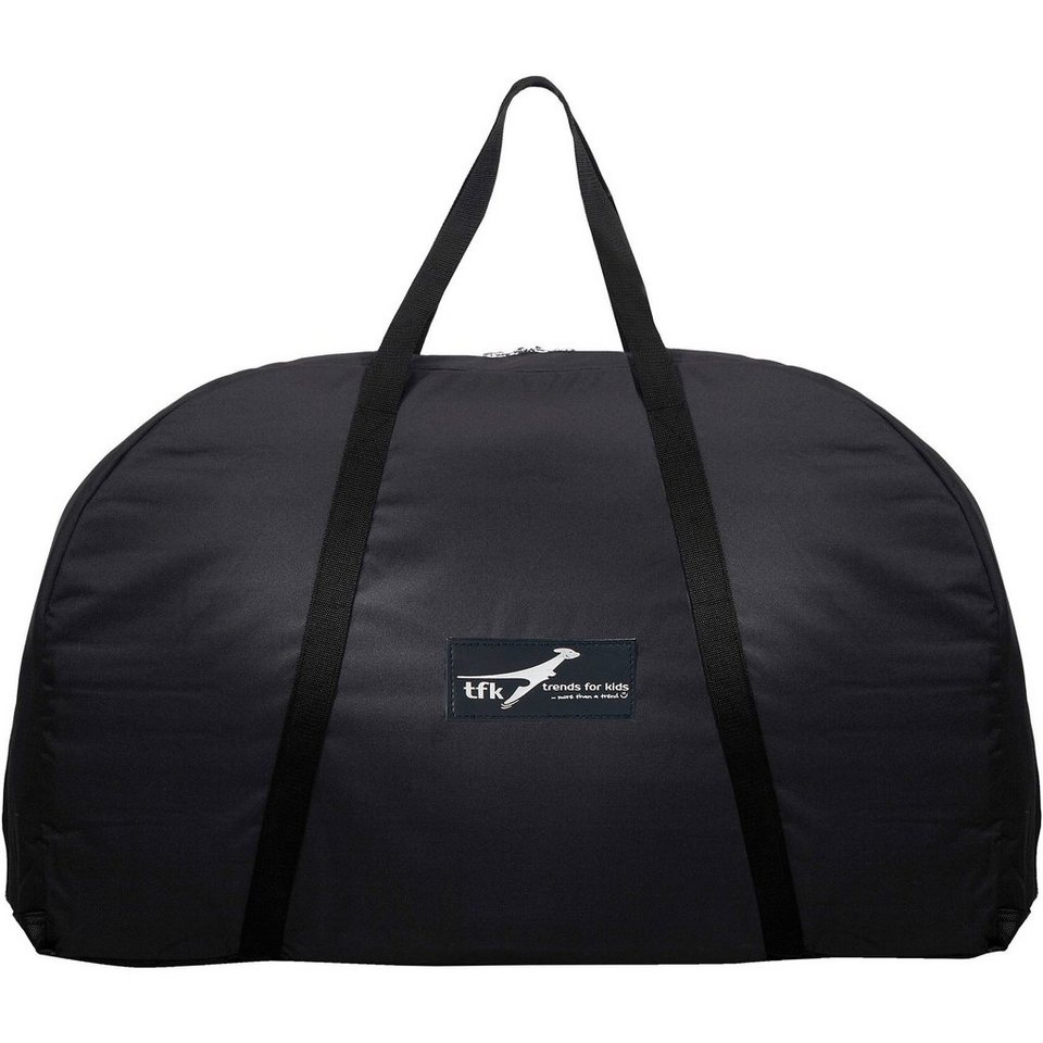 TFK Transporttasche für Joggster III & Joggster Twist, schwarz