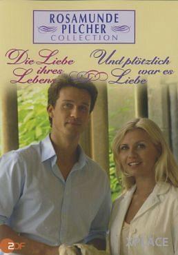 DVD »Rosamunde Picher - Die Liebe ihres Lebens /...«