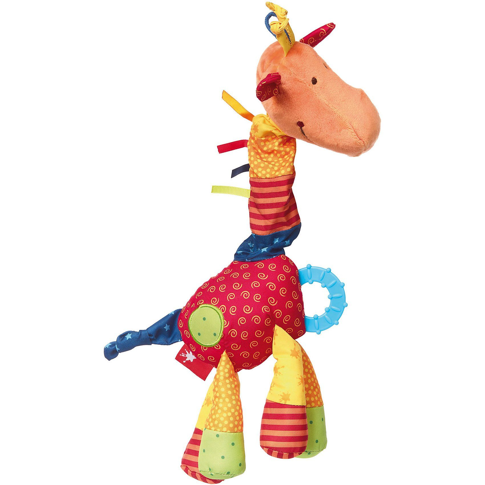 sigikid Entdecker Giraffe