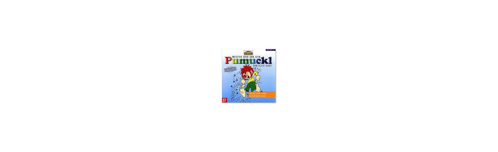 Universal Music GmbH CD Pumuckl 37 - der verstauchte Daumen