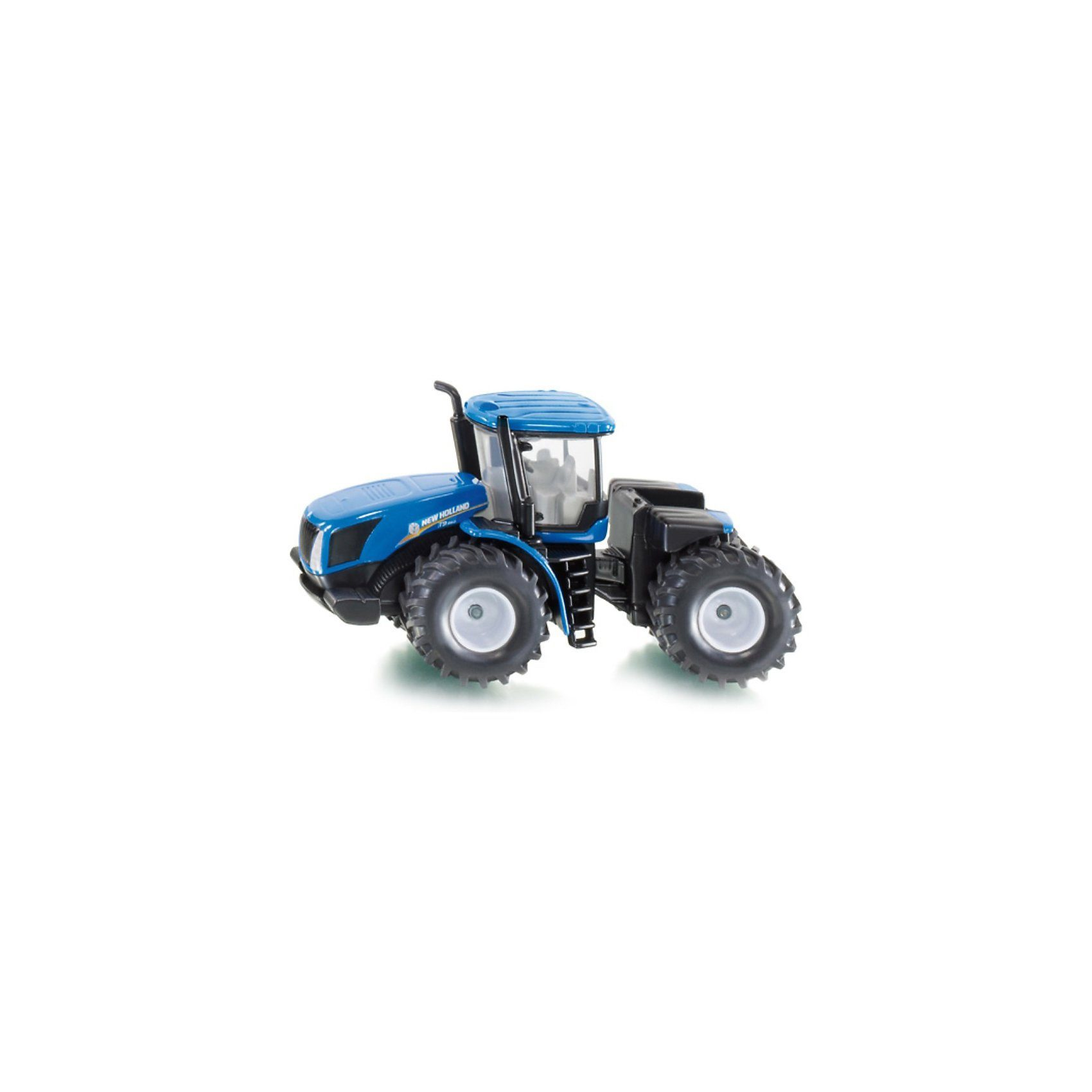 SIKU 1983 New Holland Traktor T 9000 1:50