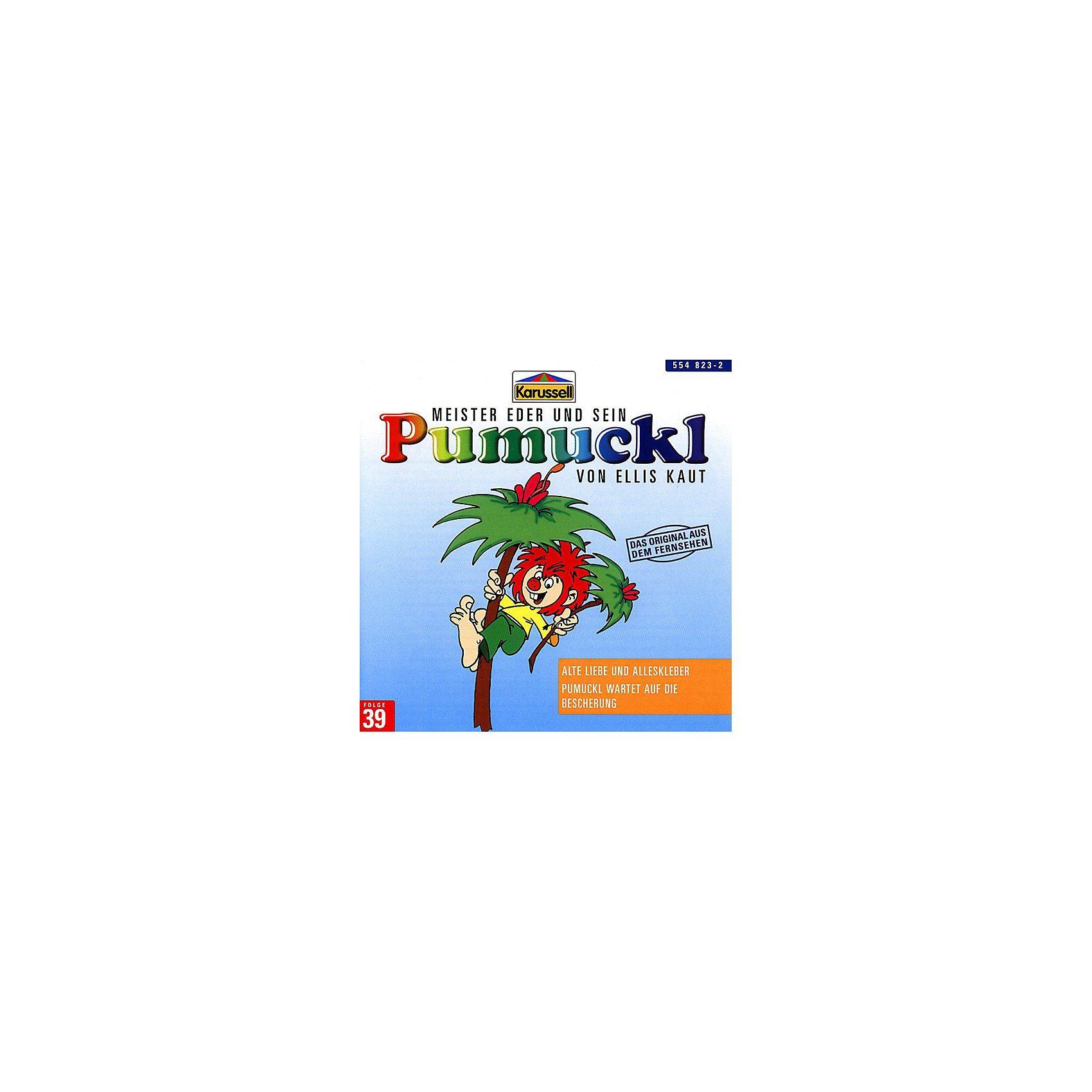 Universal Music GmbH CD Pumuckl 39 - alte Liebe und Alleskleber