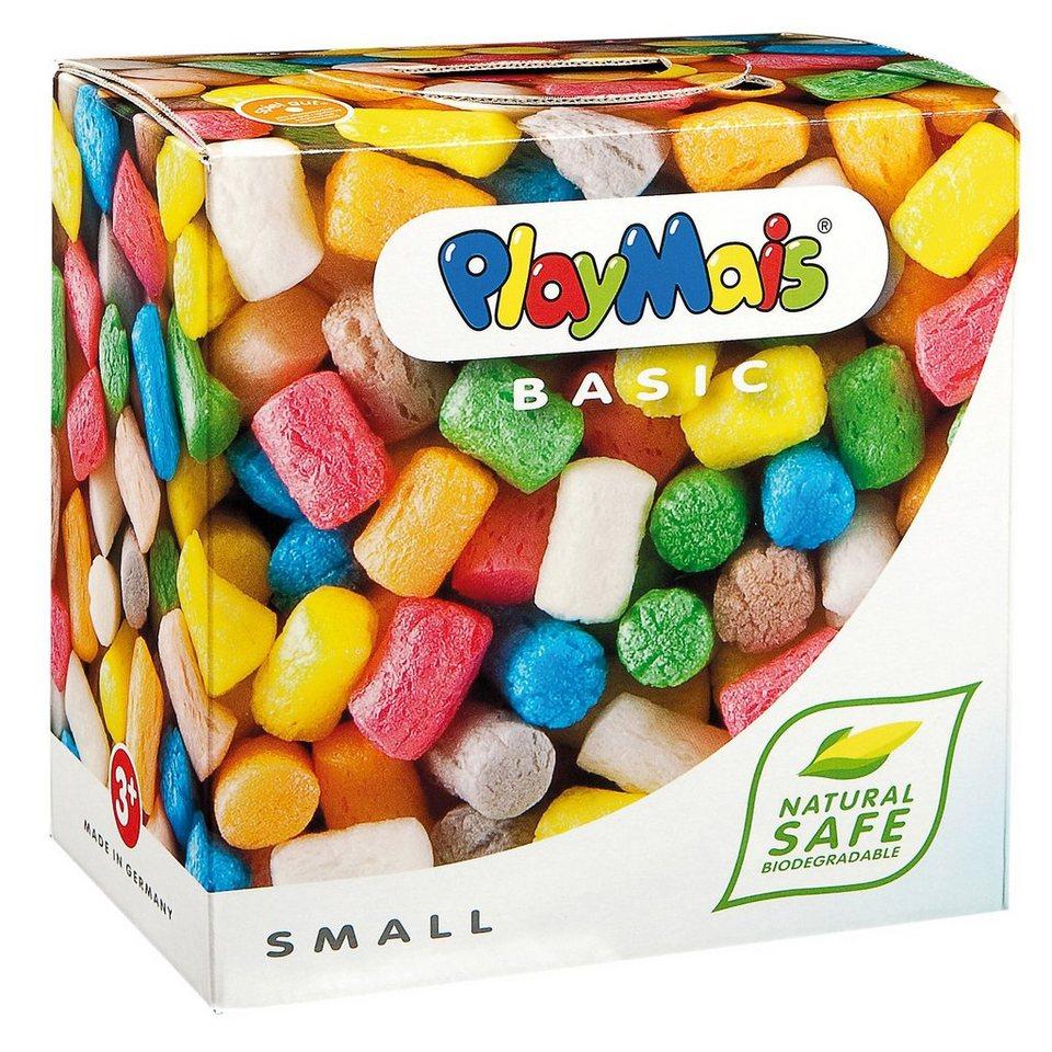 PlayMais BASIC Small, 150 Maisbausteine