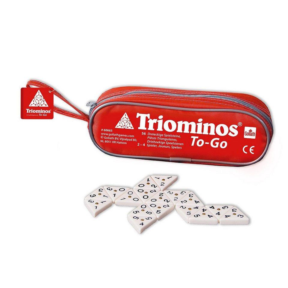 Goliath Triominos To Go