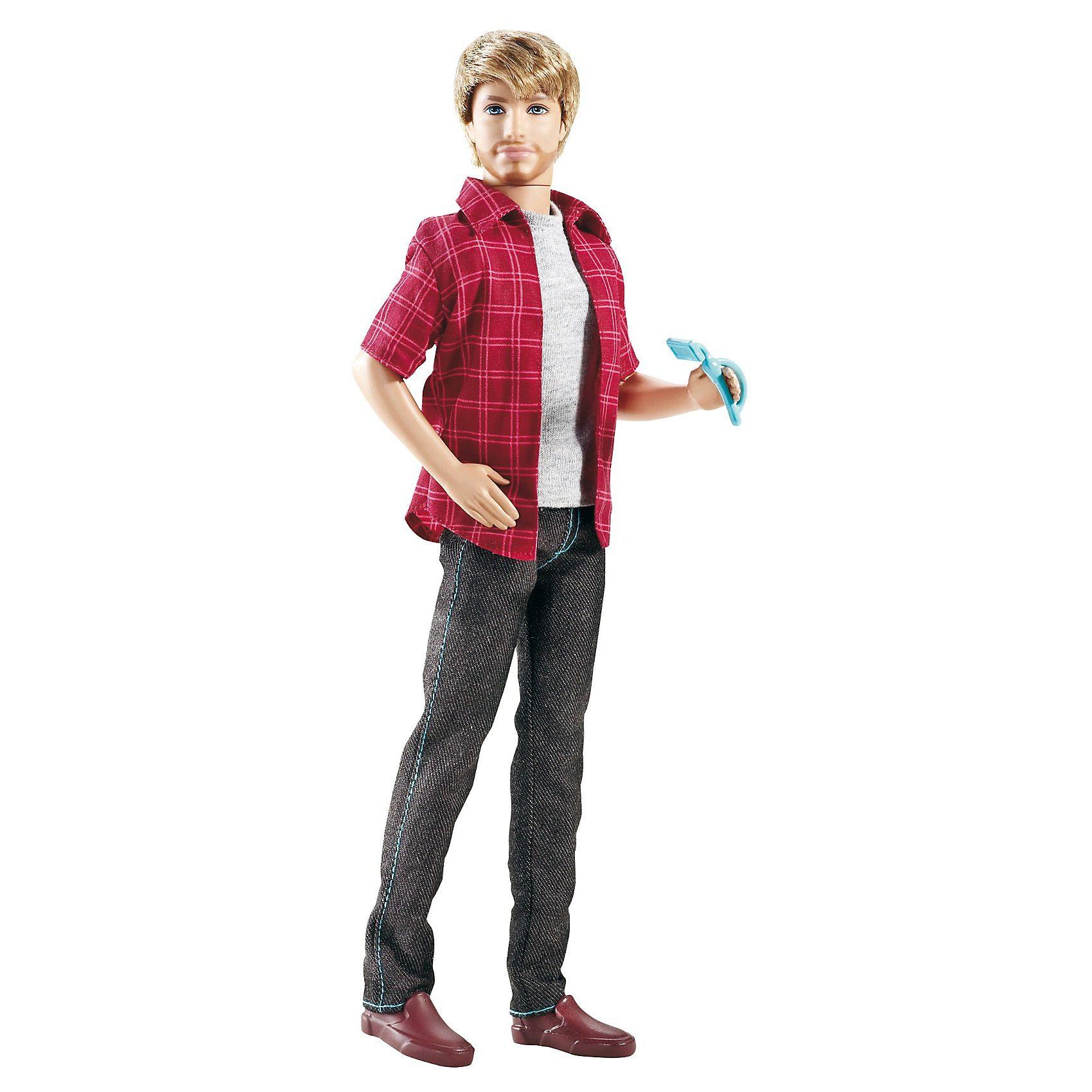 Mattel Barbie Rasierspaß Ken
