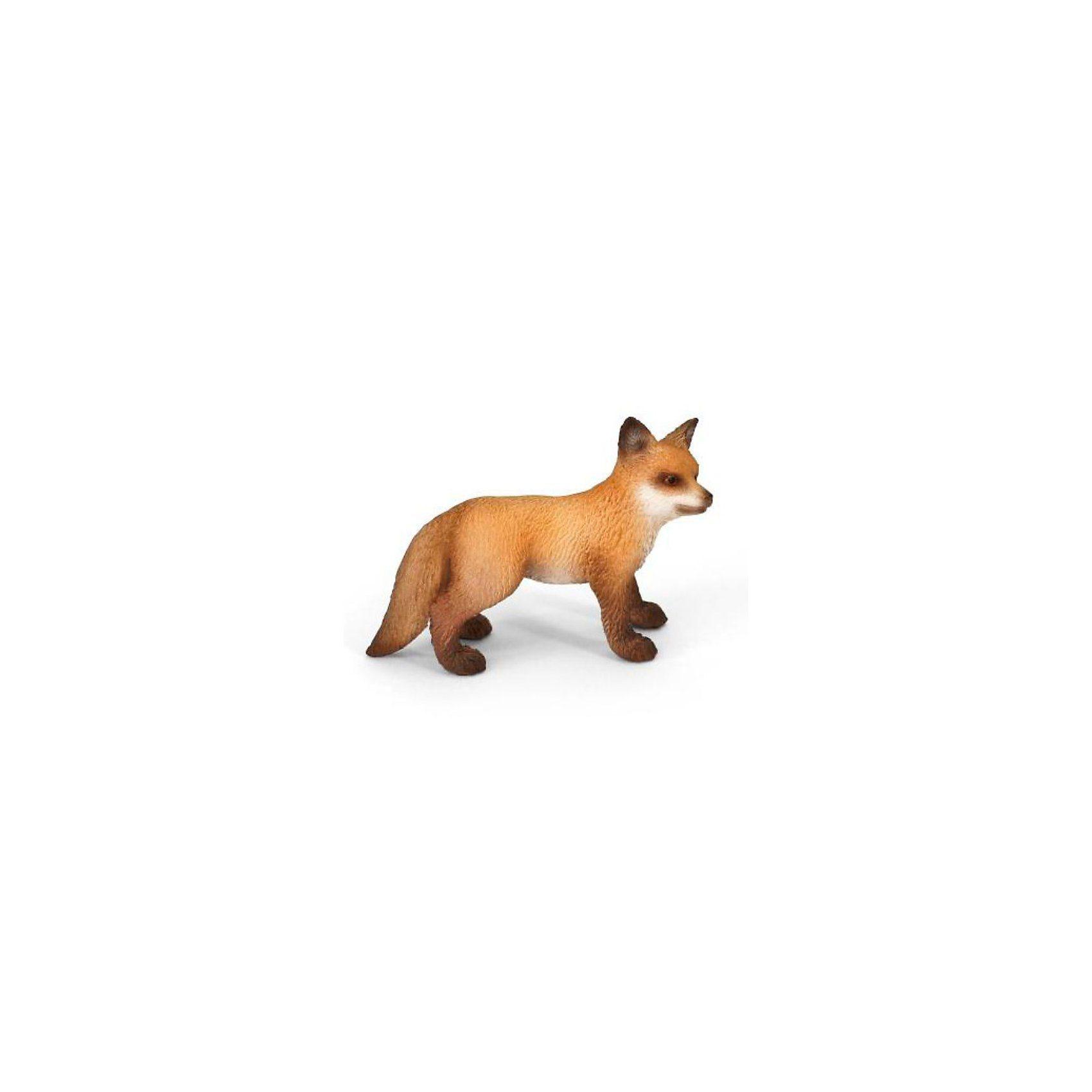 Schleich 14649 Wild Life: Fuchsjunges