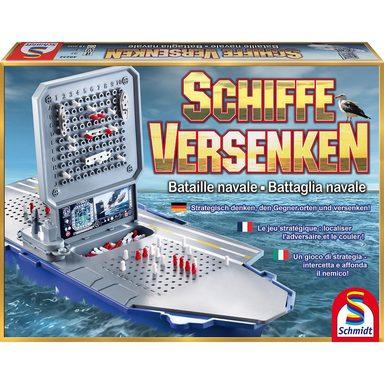 Spiele Schiffe Versenken