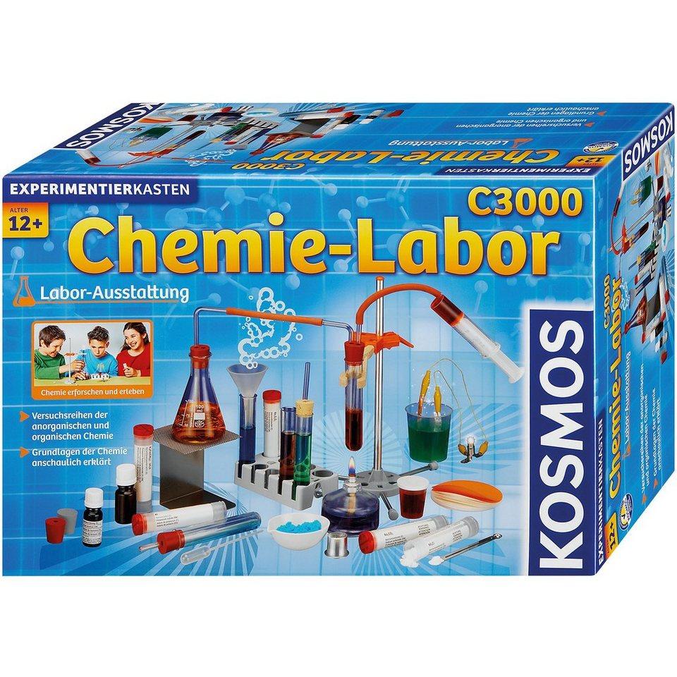 Kosmos chemielabor c online kaufen otto