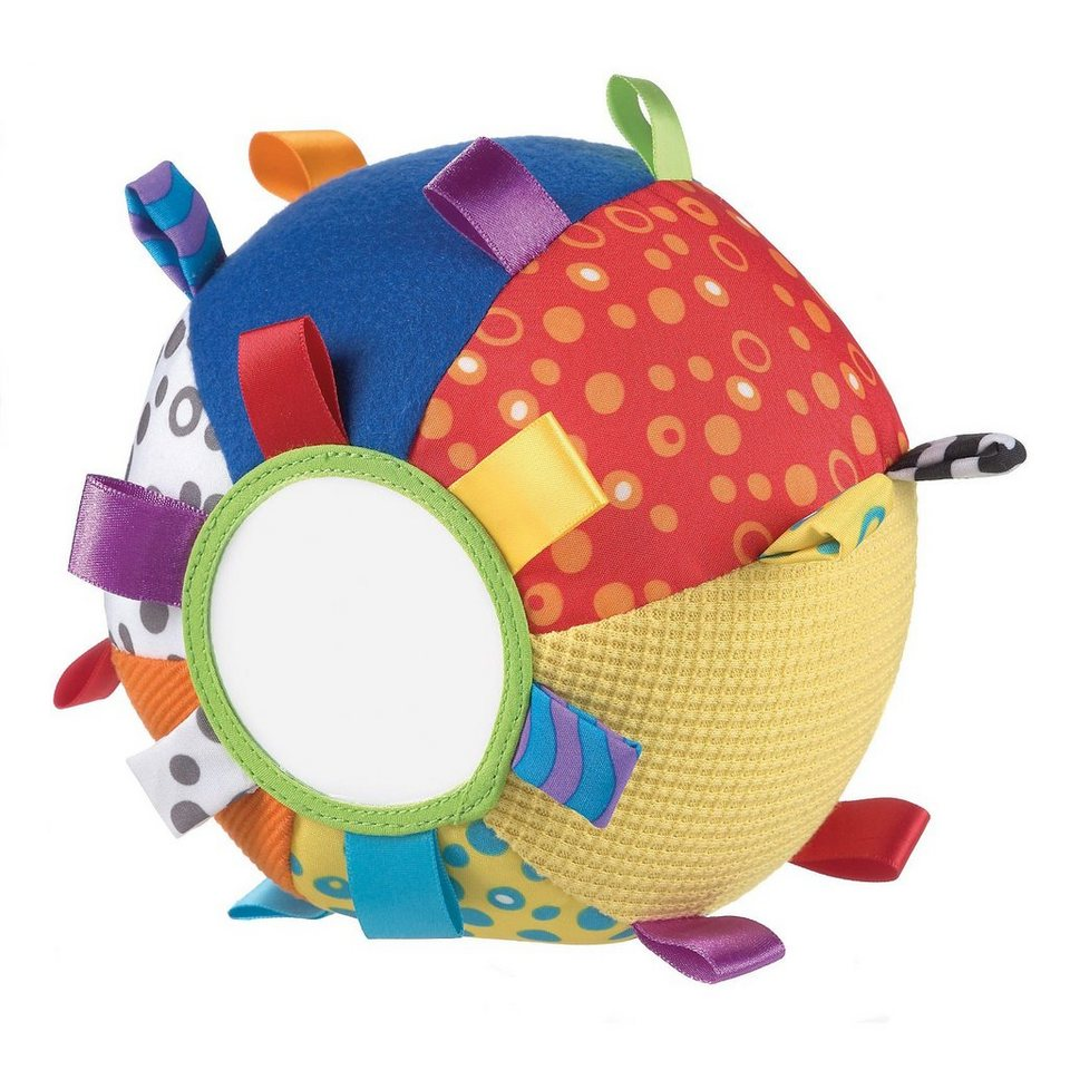 Playgro My First Schmuseball loppy loops kaufen