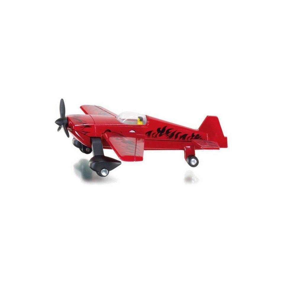 SIKU 1865 Sportflugzeug 1:87