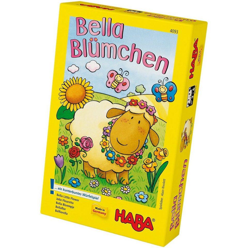 Haba Bella Blümchen
