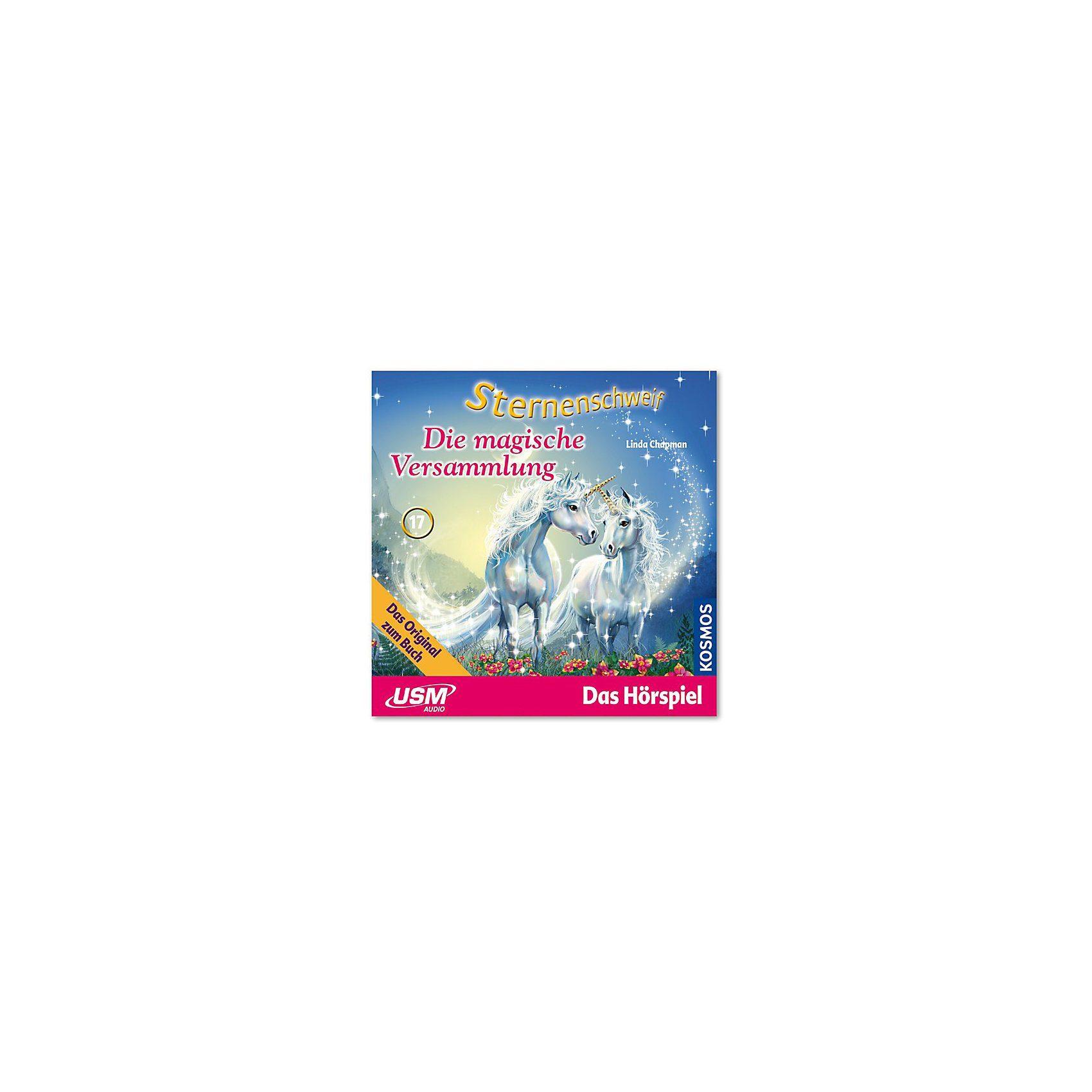 CD Sternenschweif 17: Die magische Versammlung