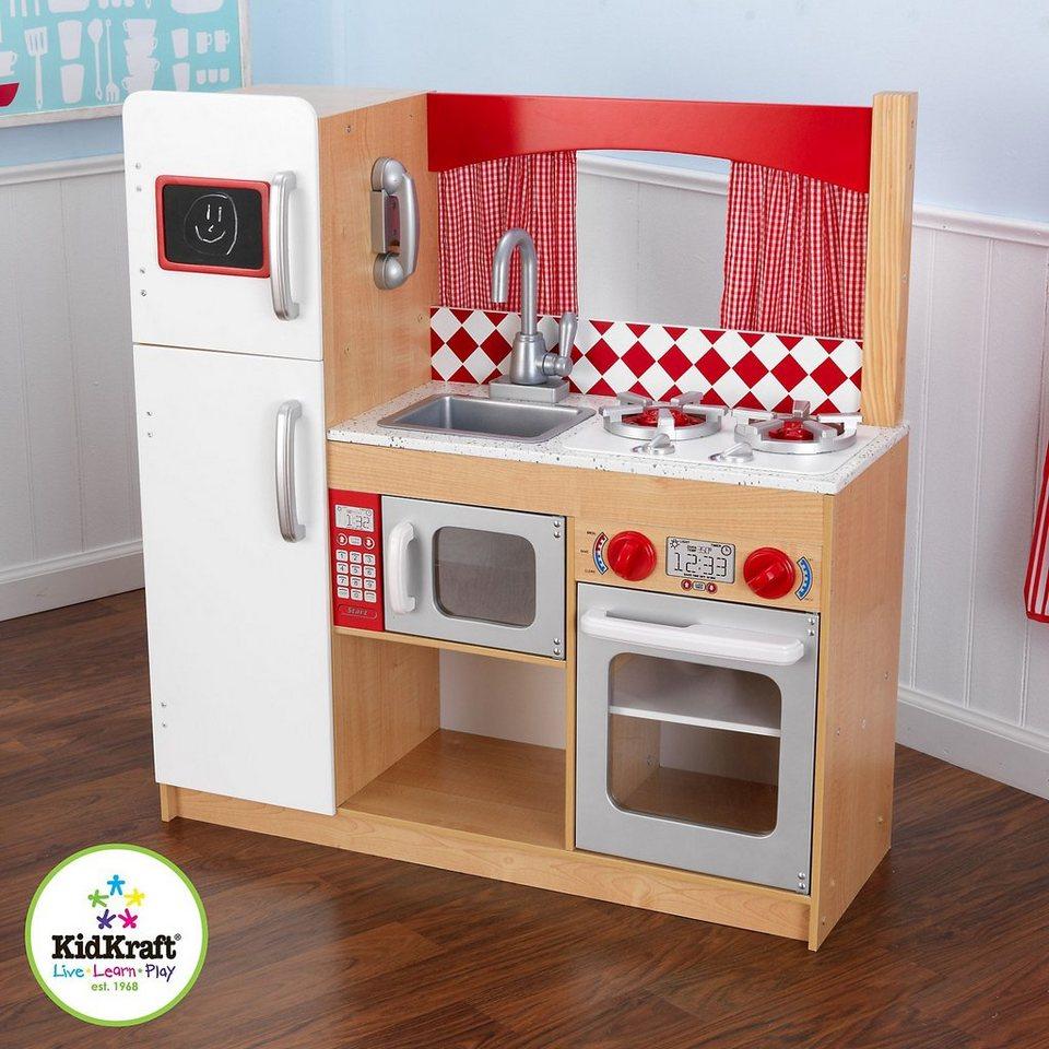 kidkraft holzküche suite elite online kaufen | otto