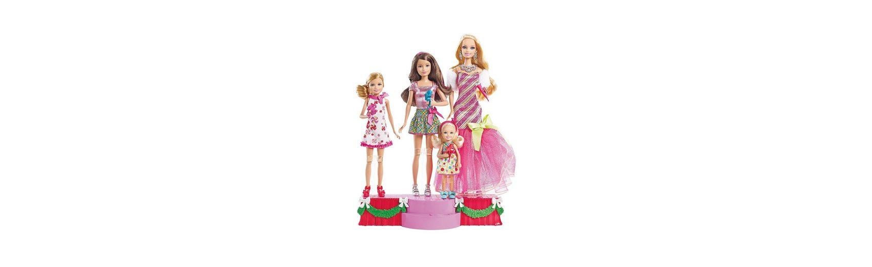 barbie und ihre schwestern zauberhafte weihnachten