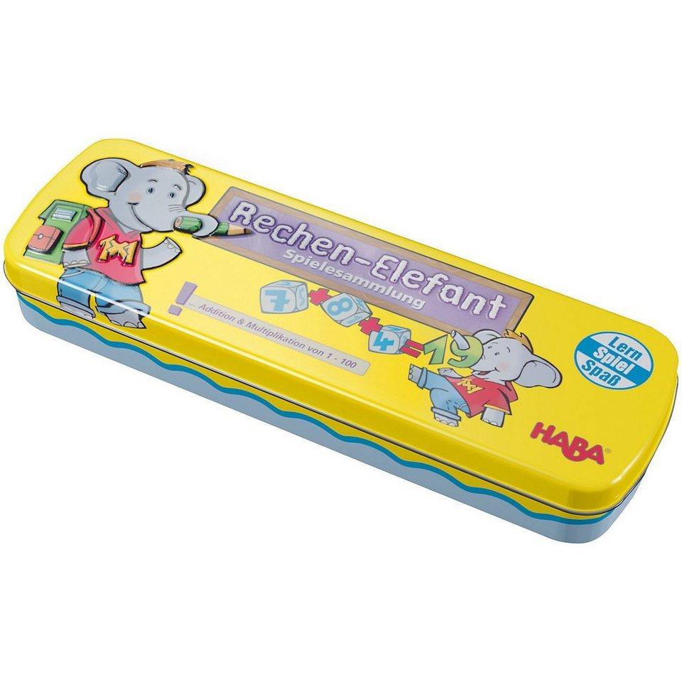 Haba Rechen-Elefant