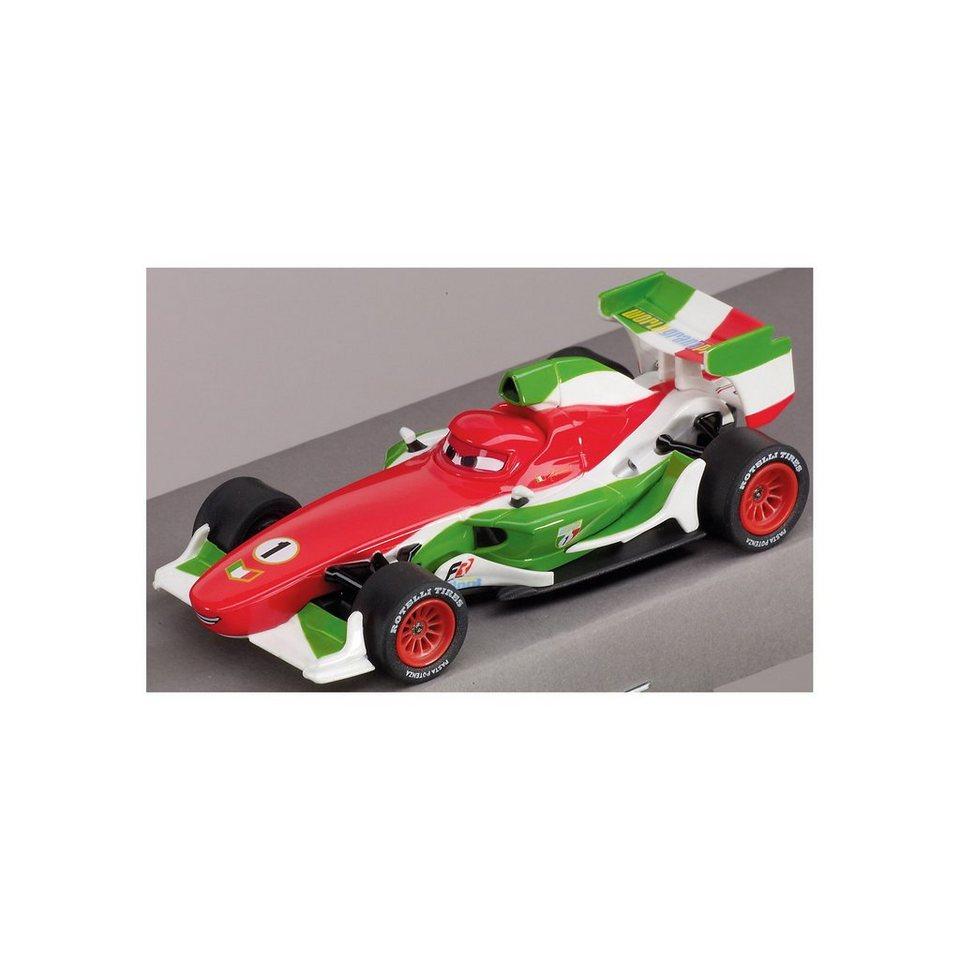 Carrera GO!!! 61194 Disney/Pixar Cars 2 Francesco Bernouli