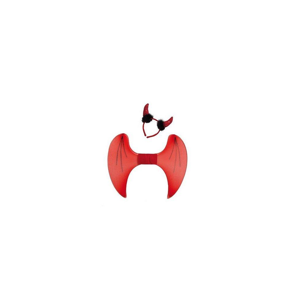 Rubie´s Teufel-Set für Kinder, 2tlg. in Teufel