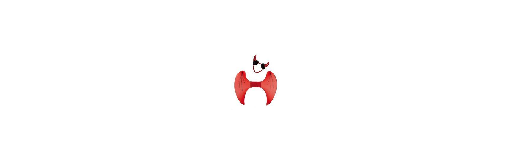 Rubie´s Teufel-Set für Kinder, 2tlg.