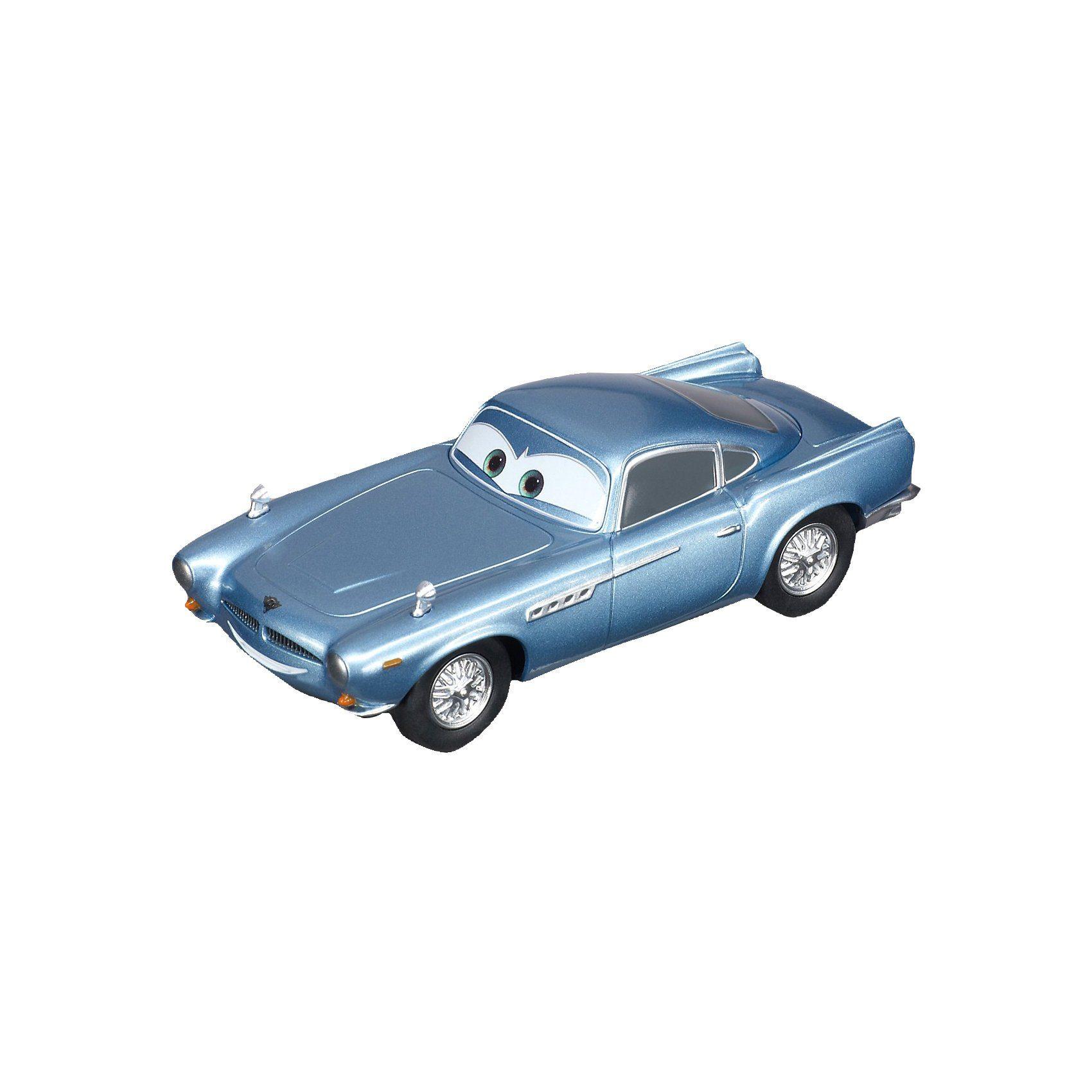 "Carrera GO!!! 61195 Disney Cars 2 ""Finn McMissile"""