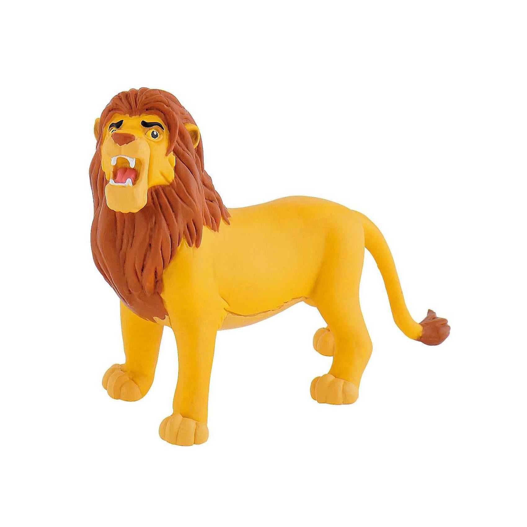 BULLYLAND Comicwelt Walt Disney König der Löwen - Simba
