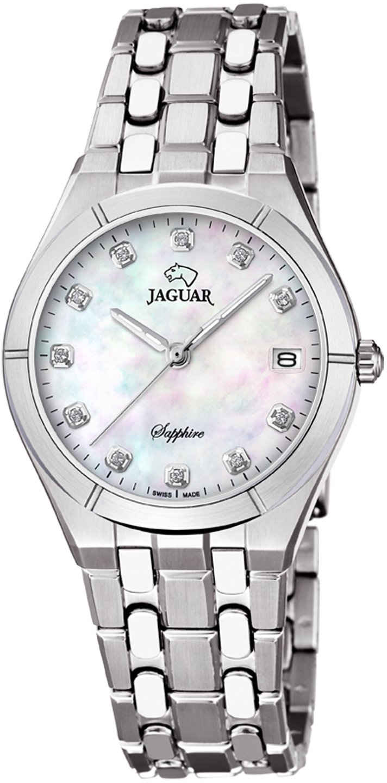 Jaguar Schweizer Uhr »Woman, J671/A«