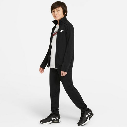 Nike Sportswear Trainingsanzug »Unisex Nike Sportswear Futura Poly Cuff Tracksuit«
