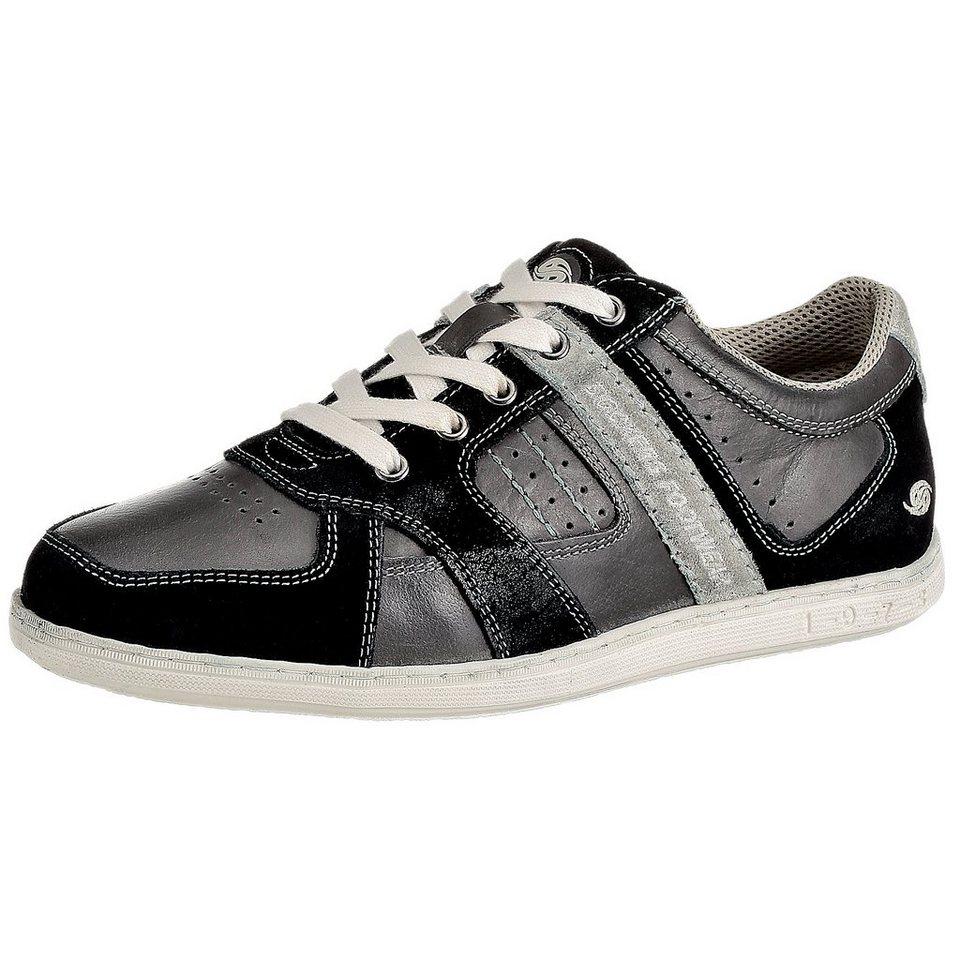 Dockers by Gerli Sneakers in schwarz