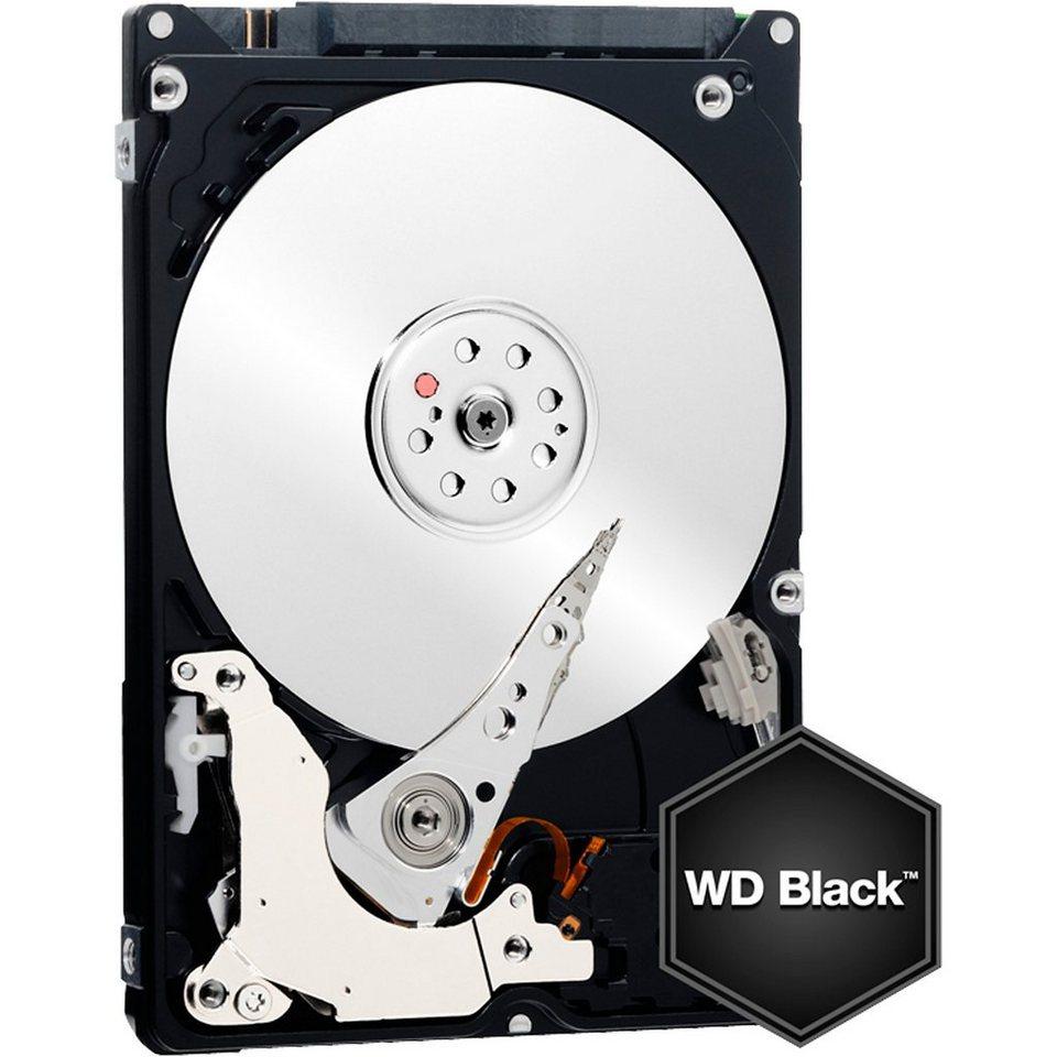 Western Digital Festplatte »WD5000LPLX 500 GB«