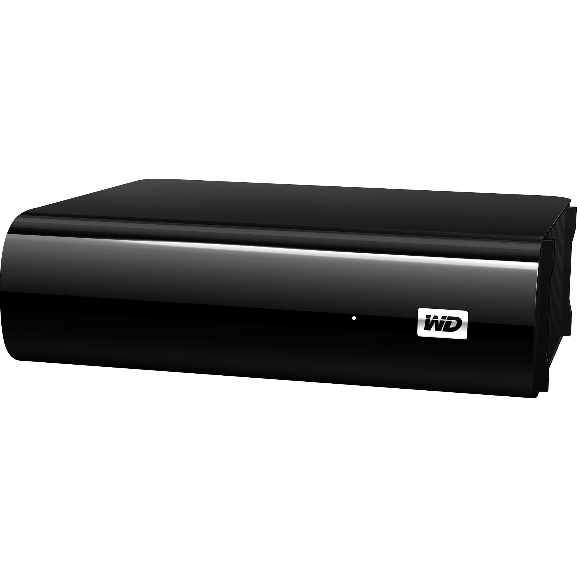 Western Digital Festplatte »My Book AV-TV 2 TB«