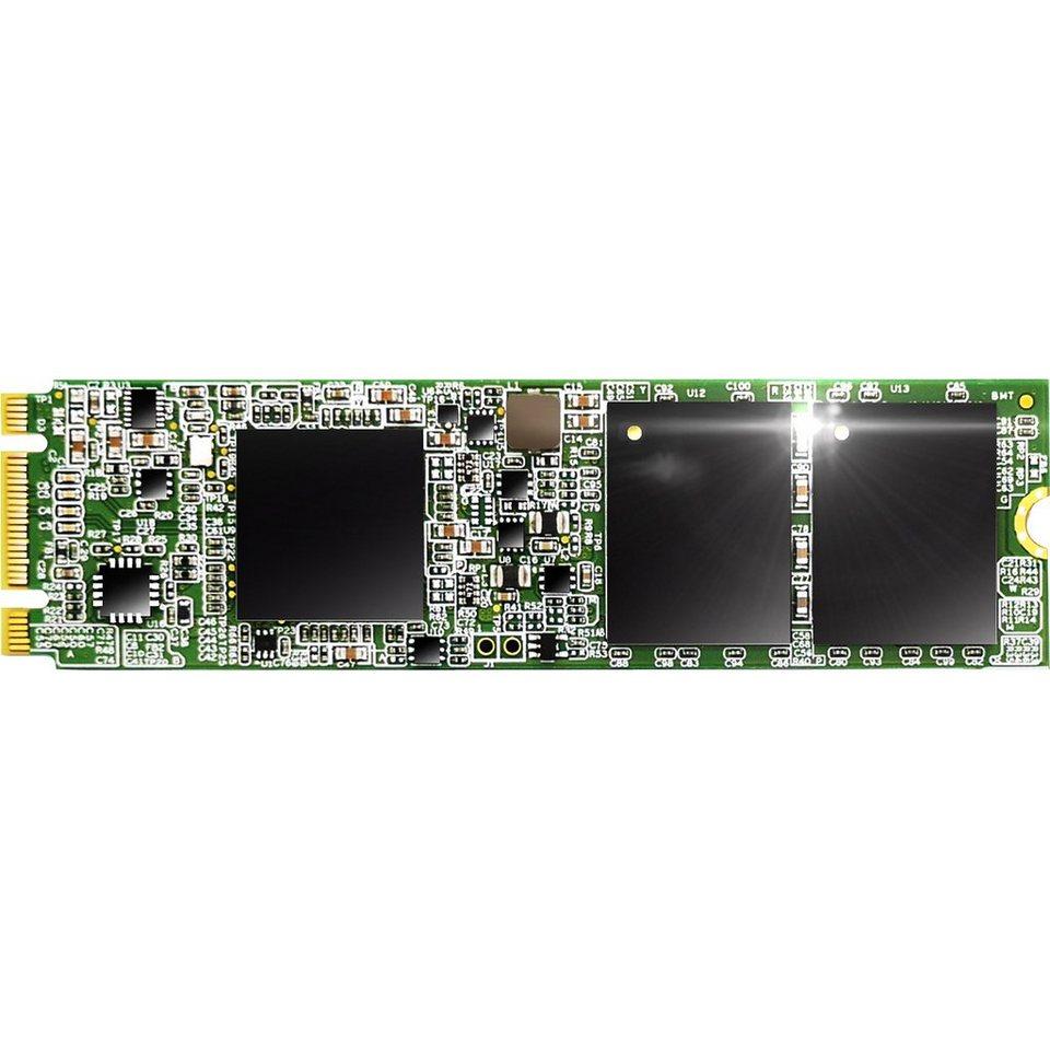 ADATA Solid State Drive »Premier Pro SP900 M.2 2280 SSD 256 GB«