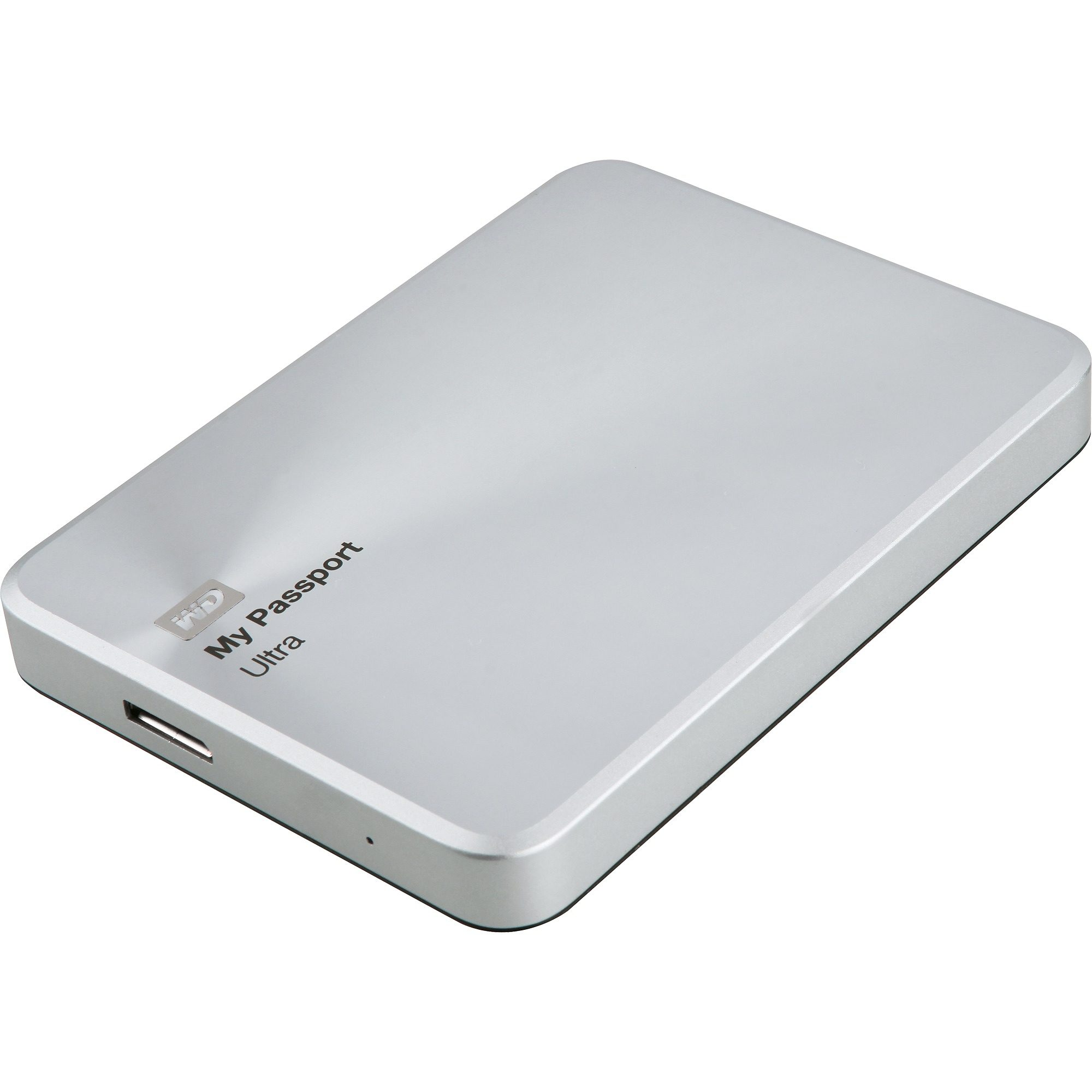 Western Digital Festplatte »My Passport Ultra Metal Edition 1 TB«