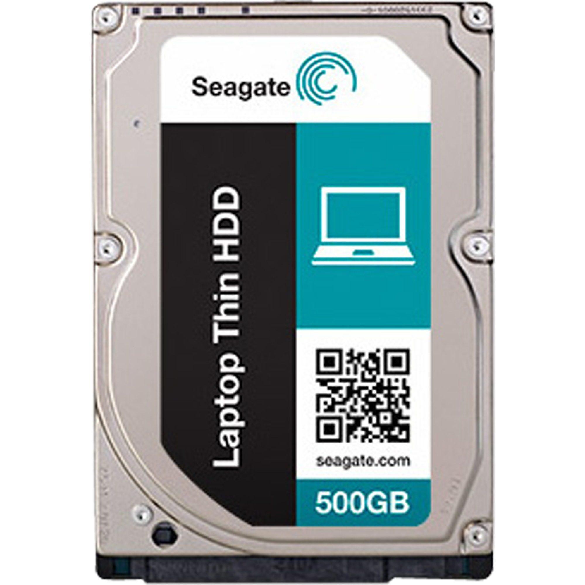 Seagate Festplatte »ST500LM021 500 GB«
