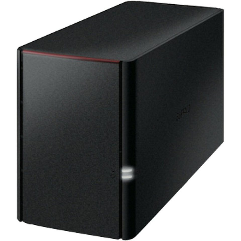 Buffalo Technology NAS »LinkStation 220 8 TB«