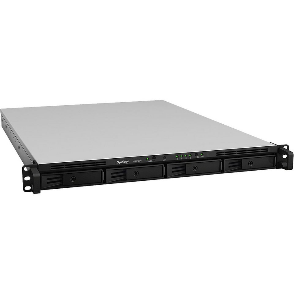 Synology NAS »RackStation RS815+«