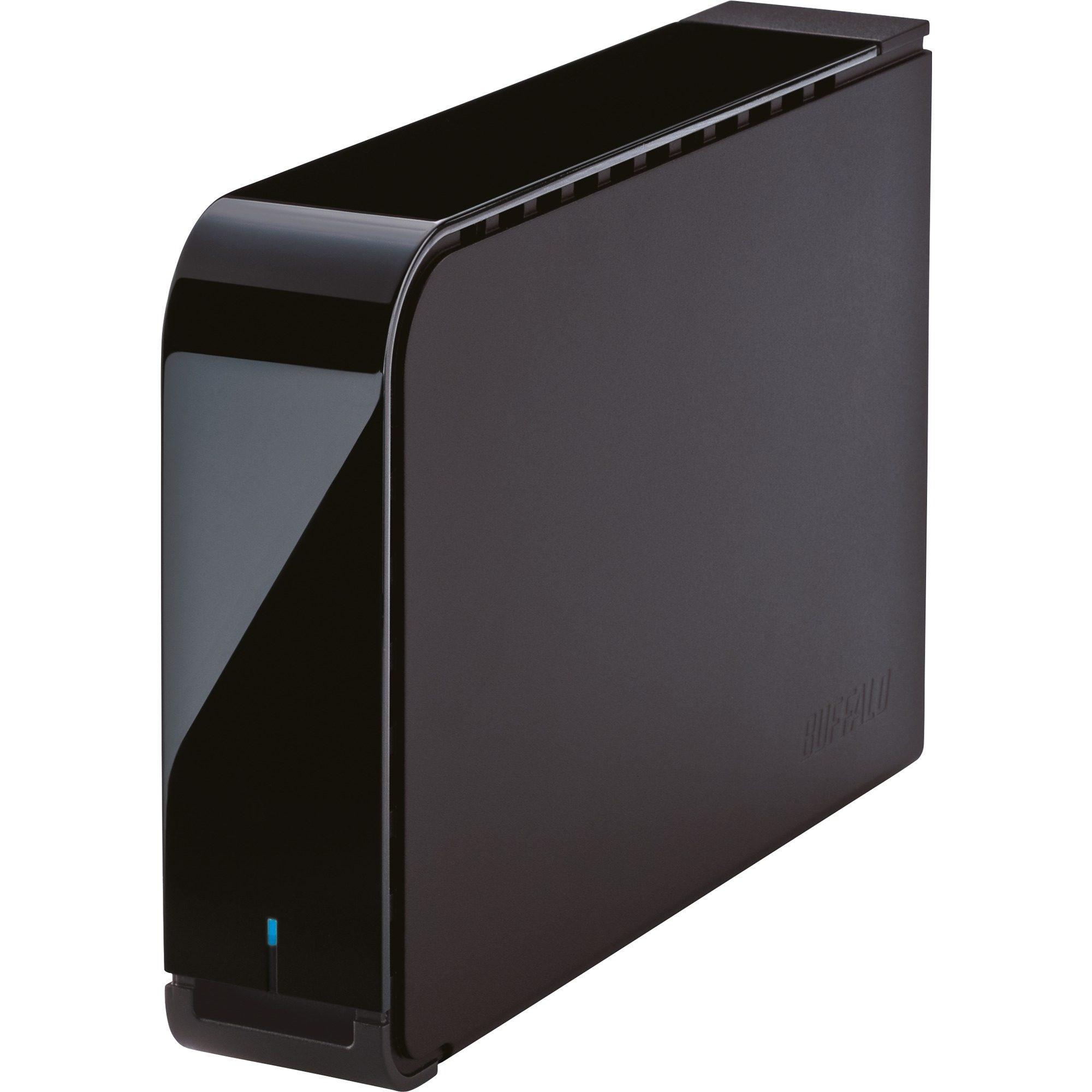 Buffalo Technology Festplatte »DriveStation Velocity 2 TB«