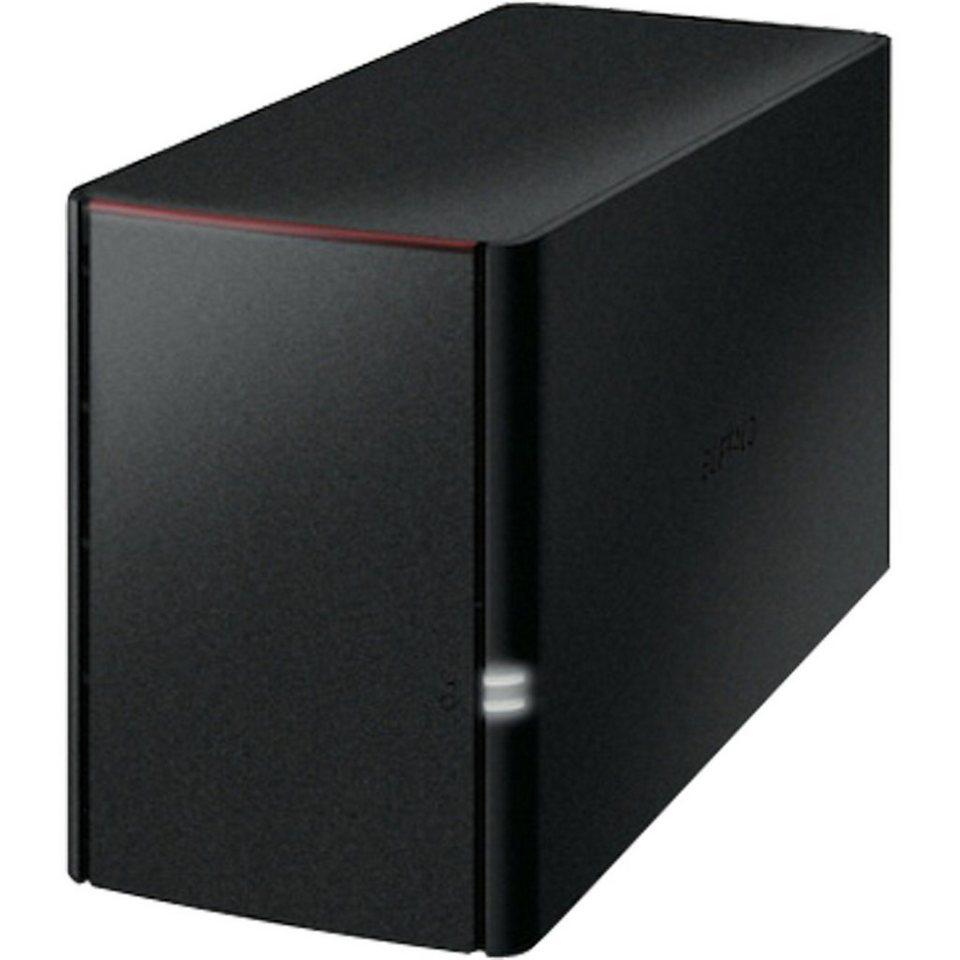 Buffalo Technology NAS »LinkStation 220 4 TB«